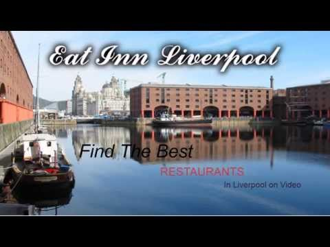 Restaurants and Pubs in Liverpool EatInn Liverpool Dining Guide