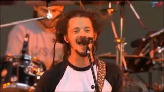 SOJA   Tear it down  2014