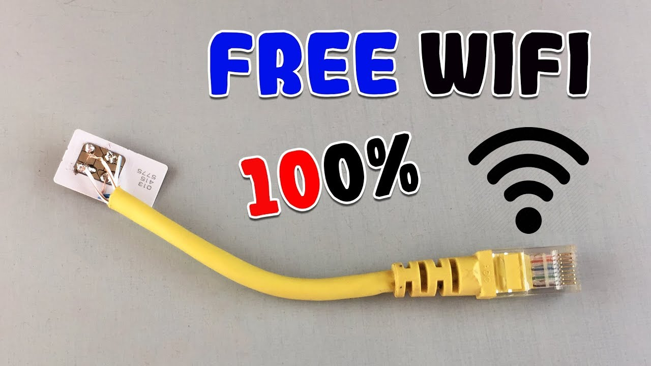 Ideas On Wiring House For Internet And Cable In New House 2019 New ideas free inter100{c1b716035cc5a9c93db4465c6877a708ffaa534367c4f60e8ba0371a829d285f}   How to get free interat home