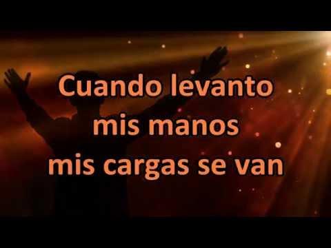 Samuel Hernández - Levanto mis manos (con letras)