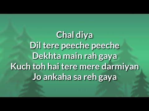 Dil Me Ho Tum | Armaan Malik | Karaoke With Lyrics | Cheat India
