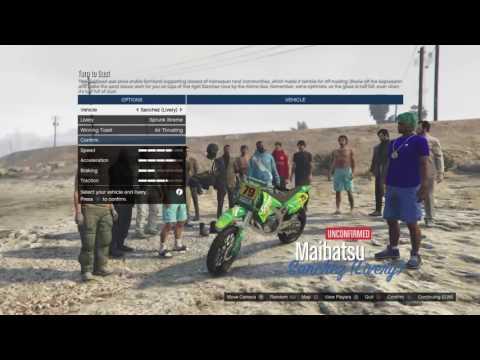 DB-GlizziJr-4D's Live PS4 Broadcast