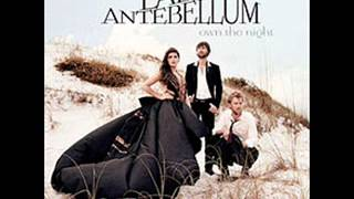 """Lady Antebellum """"Wanted You More"""" - OFFICIAL AUDIO"""