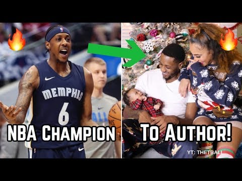 What Happened to Mario Chalmers NBA Career? | From Champion With LeBron James to Author!