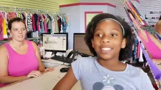 Jacpot reviews Whimsical Wardrobe - Children Consignment - NC