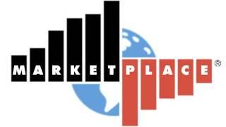 Marketplace's Kai Ryssdal interviews Garrett Burke
