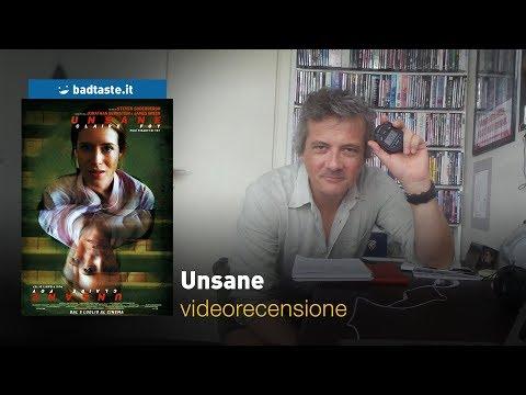 Unsane, di Steven Soderbergh | RECENSIONE