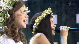 песня Пётр и Феврония день семьи, любви и верности