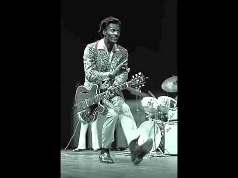 Chuck Berry Farts