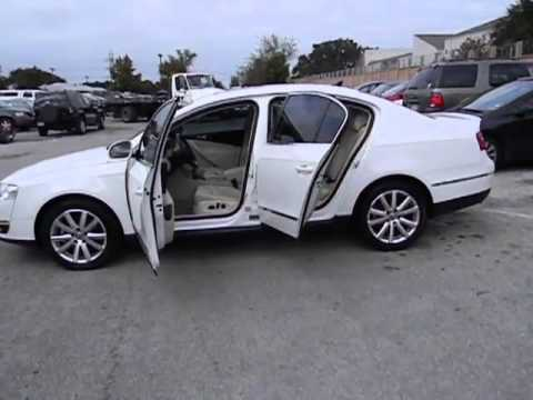 2010 Volkswagen Passat Used, San Antonio, Austin, Houston, Boerne, Dallas H132454A