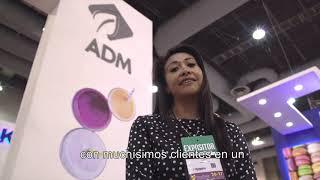 Food Tech Summit & Expo México 2019 - Testimonio Expositores - Negocios