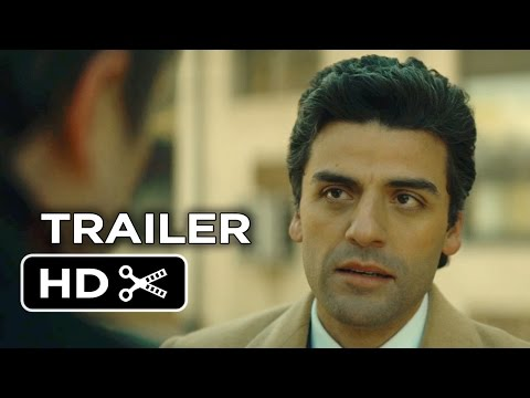 A Most Violent Year   1 2014  Oscar Isaac, Jessica Chastain Crime Drama HD