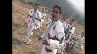 TUVE UNA NOVIA - BETO Y SUS CANARIOS **Official Music Video #CalentanoStyle thumbnail