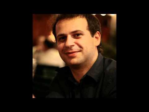 Aram Hovhannisyan: Adonaïs (2011) for 11 performers