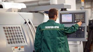 Завод ''Газпром-кран'' - фільм про виробництво автокранів