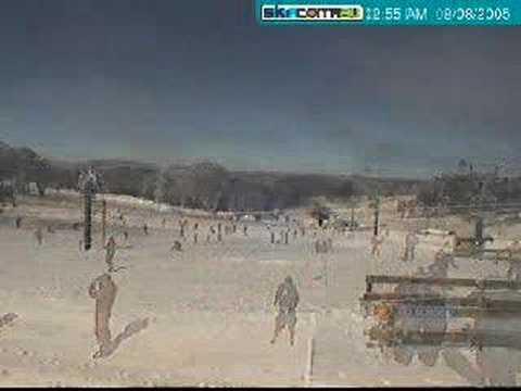 Selwyn Snowfields (Australia)