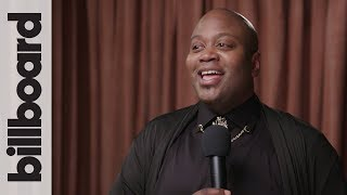 Tituss Burgess Discusses the Best Advice He