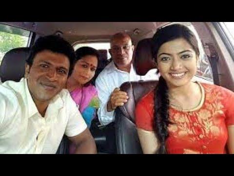 Anjaniputhraa - Chanda Chanda full song | Puneeth Rajkumar, Rashmika Mandanna | A. Harsha