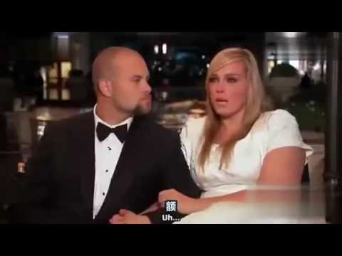The Best ever marriage proposal - Justin and Nikki (Full Version)
