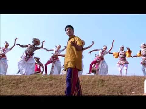 Sinhale Kalu Sinhaya