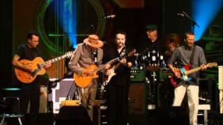 Eric Clapton, Robert Cray, Hubert Sumlin, Jimmie Vaughan (Killing Floor)