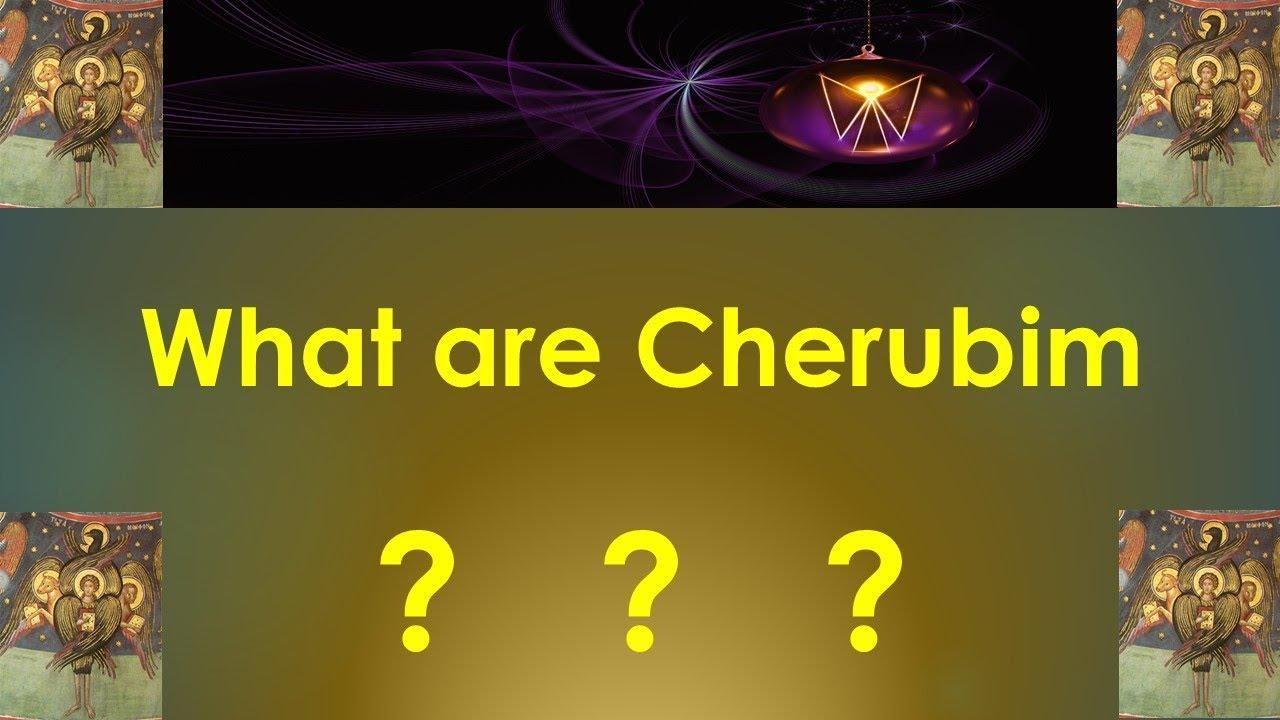 Guardian Angels, Cherubim, and Seraphim - Bible Study and ...