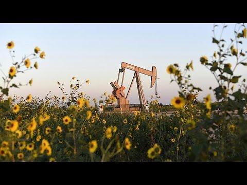 ABD'de Petrol Stokları Rekor Seviyede