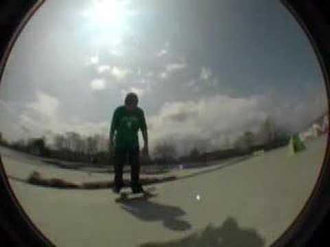 skate foody (raw)