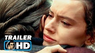THE RISE OF SKYWALKER Final Trailer Teaser (2019) STAR WARS Video
