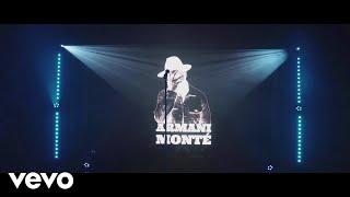 Armani Monté - Live