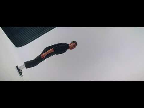 Shaun Frank - Upsidedown (Official Video) [Ultra Music]