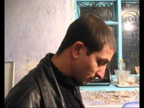 'Юрин против цыган'(22)г.Николаев