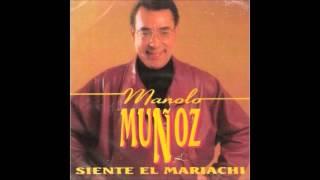 Manolo Muñoz - Las Nieves de Enero