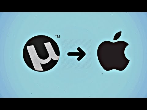 How to download torrent on iPhone!