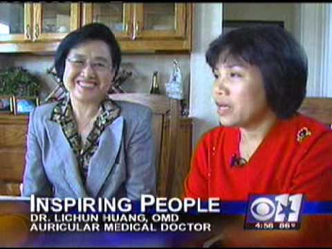 Dr. Li Chun Huang Interview with TV station