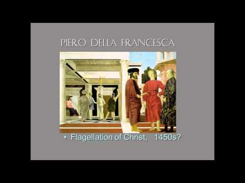 ARTH 4037 Piero della Francesca