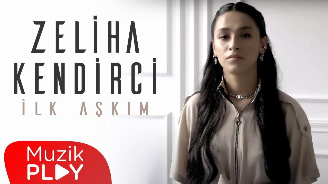 Zeliha Kendirci - İlk Aşkım (Official Video)