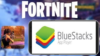 Comment obtenir notifié pour 64Bit Android Emulator qui fonctionne Fortnite Mobile