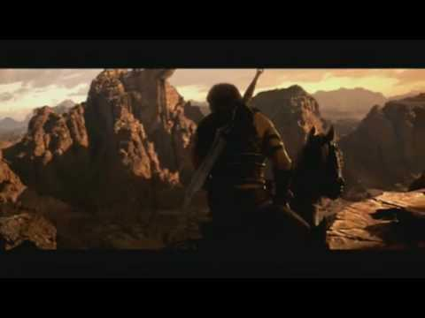 Prince Of Persia The Forgotten Sands Music Video