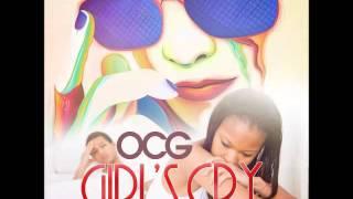 OCG - Girls Cry (Best Friend Girl Part 2) - June 2016