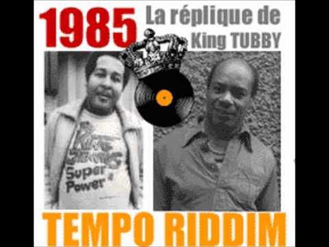 Tempo Riddim (Instrumental Version)