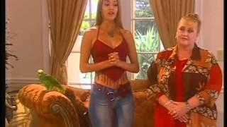 Дикая кошка / Gata salvaje (2002) Серия 128