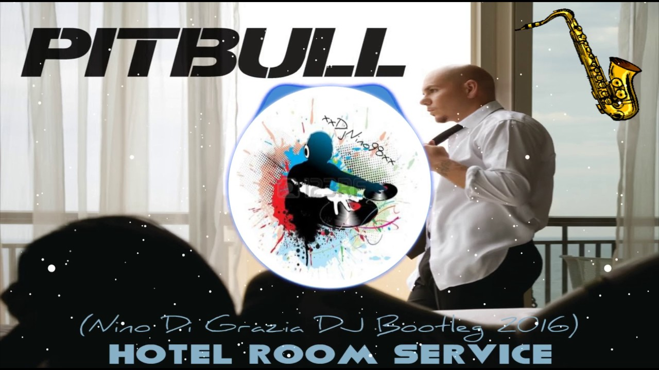 Download Hotel Room Service Pitbull