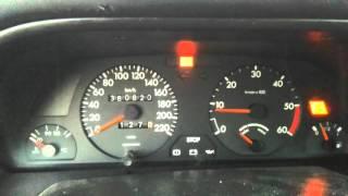 Peugeot 306 td cold start