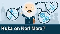 Kuka on Karl Marx - ja millainen hänen ideologiansa on?