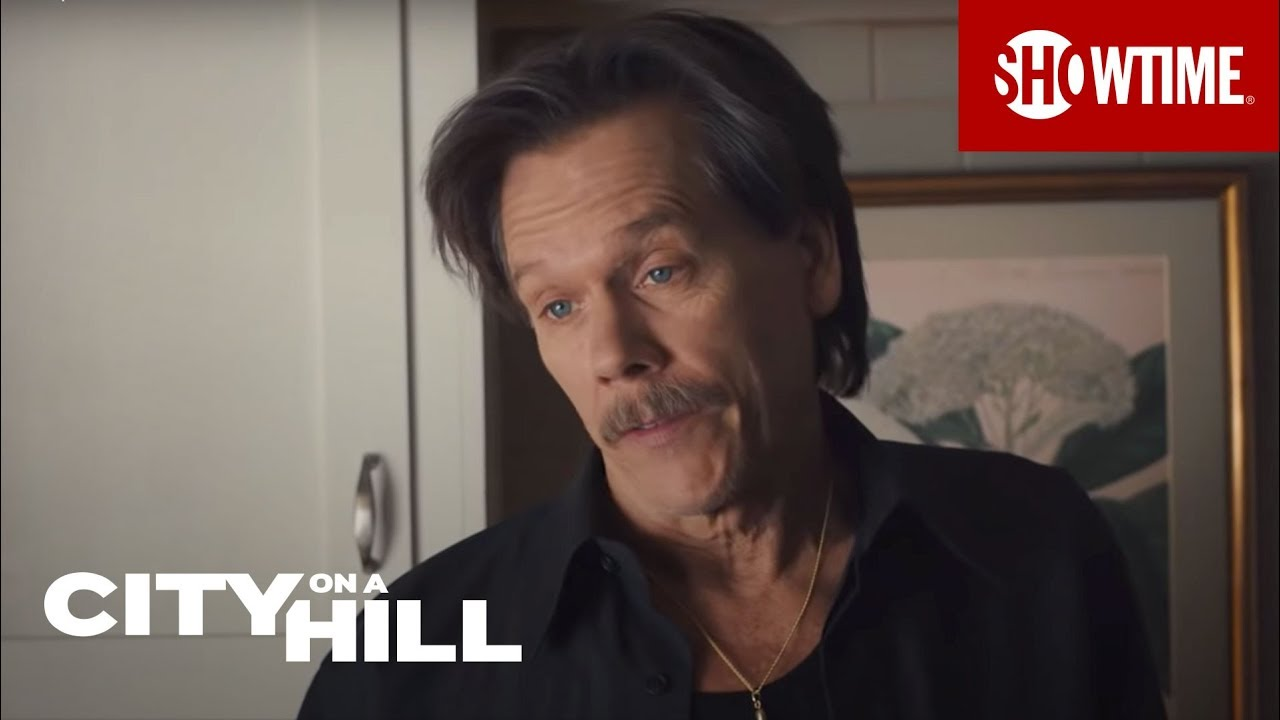 City On A Hill (2019) Official Teaser Trailer | Kevin Bacon SHOWTIME Series