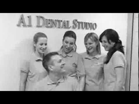 A1 Dental Studio team