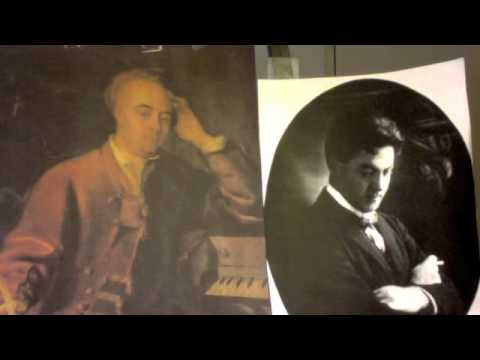 Mr.Music--Handel-Harty: Water Music Suite