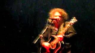 The Cure - Robert Smith Acoustic Solo@Bilbao BBK Live 2012