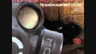 German Rhythm Disaster vs. E-Rayzor - Sound of cocaine